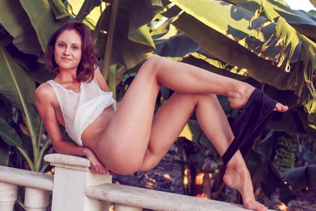 Sade Mare Nude & Sexy – Cynia (118 Photos)