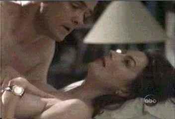 Sela ward sex scene