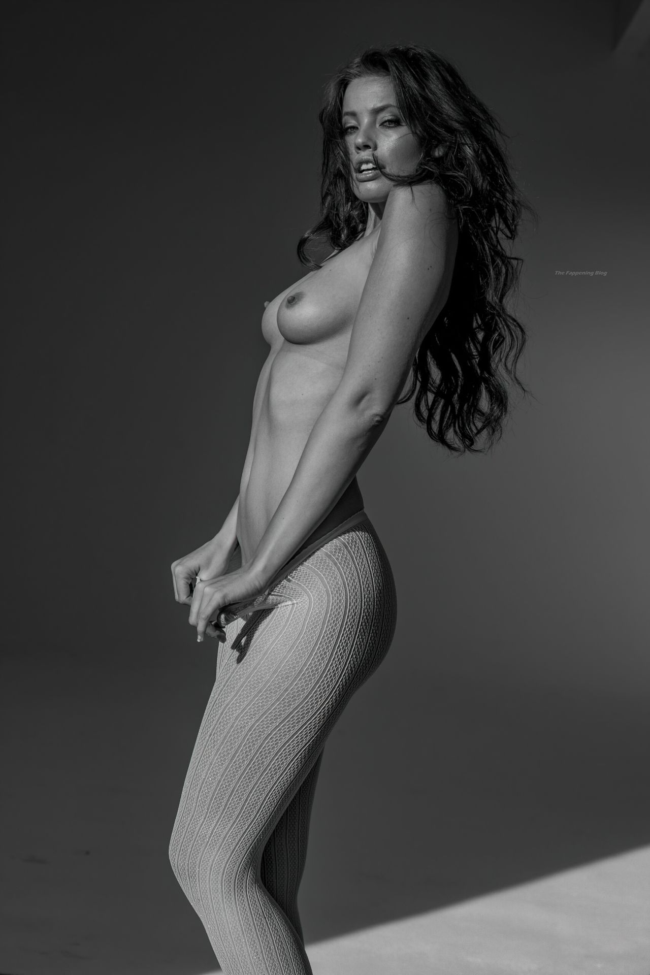 Corneliussen naked stephanie Stephanie Corneliussen