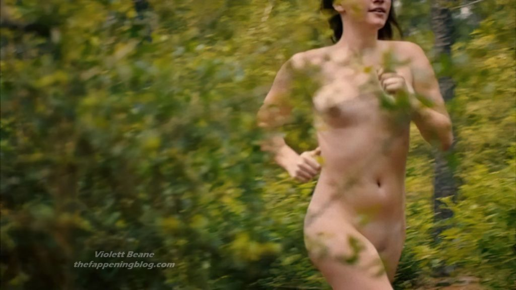 Violett Beane Nude – The Leftovers (6 Pics + Video)