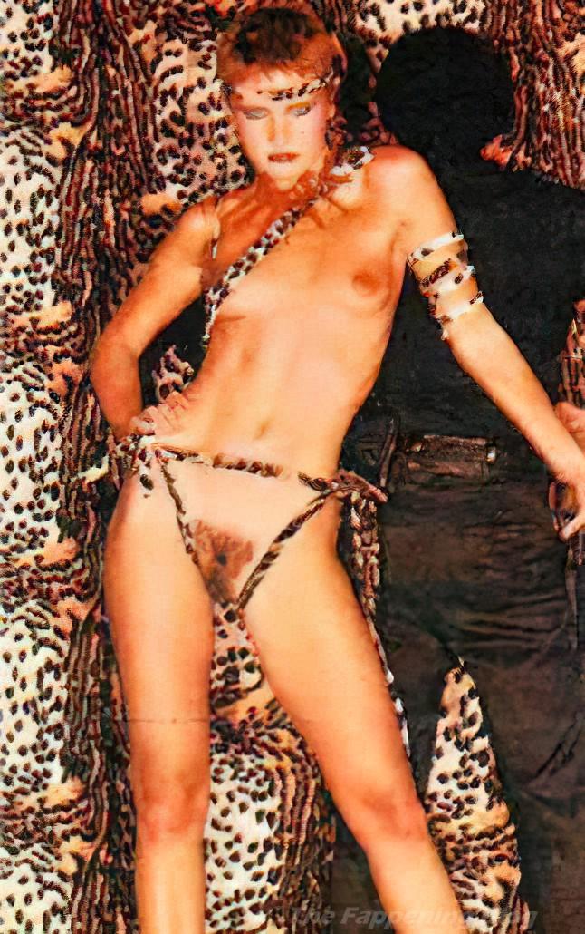 Denise Crosby Nude & Sexy (21 Photos)