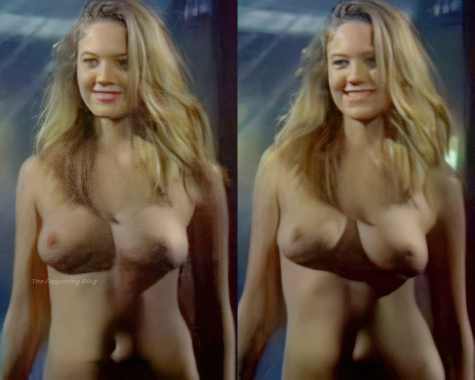 Diane lane naked nude