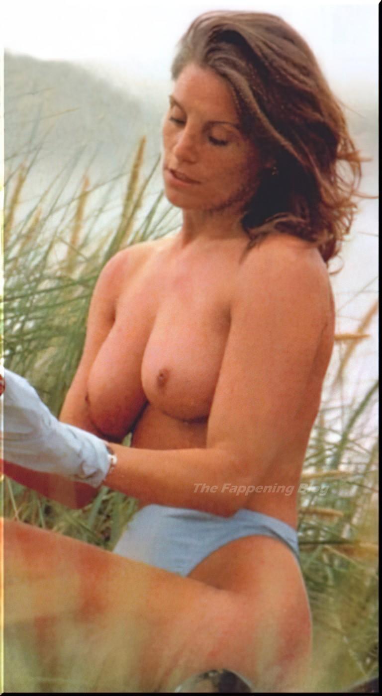 Fili Houteman Nude (11 Photos)