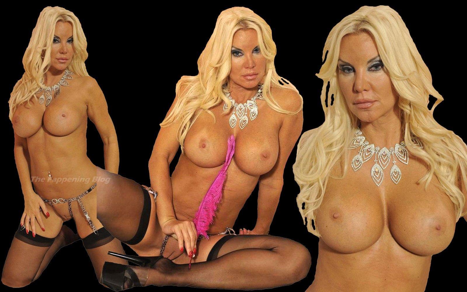 Tatjana Gsell Nude Sexy 8