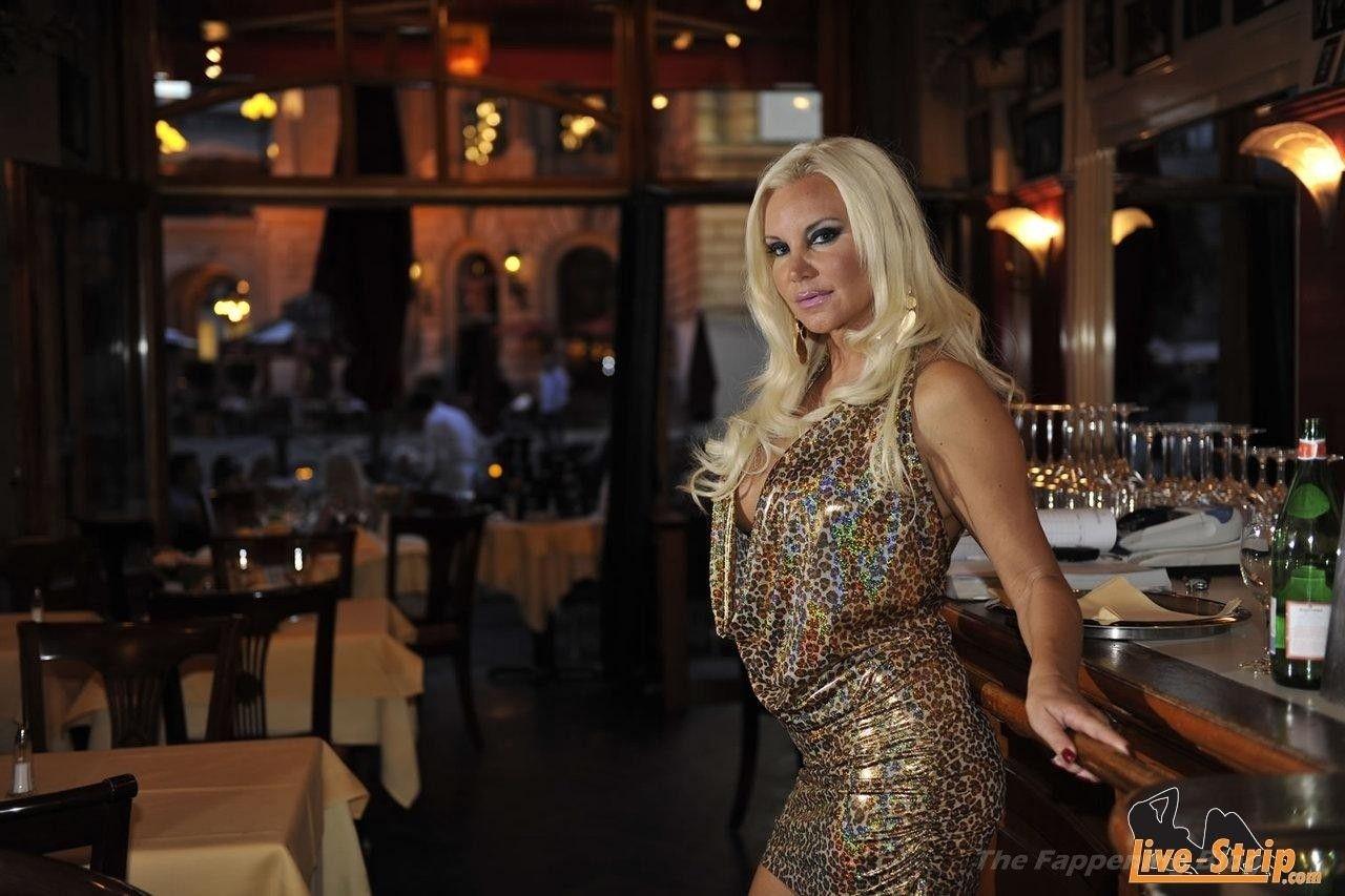 Tatjana Gsell Nude Sexy 17