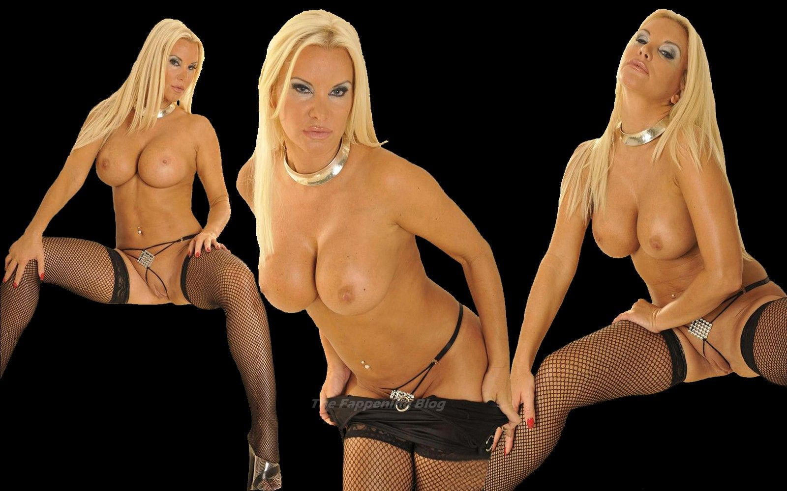 Tatjana Gsell Nude Sexy 9