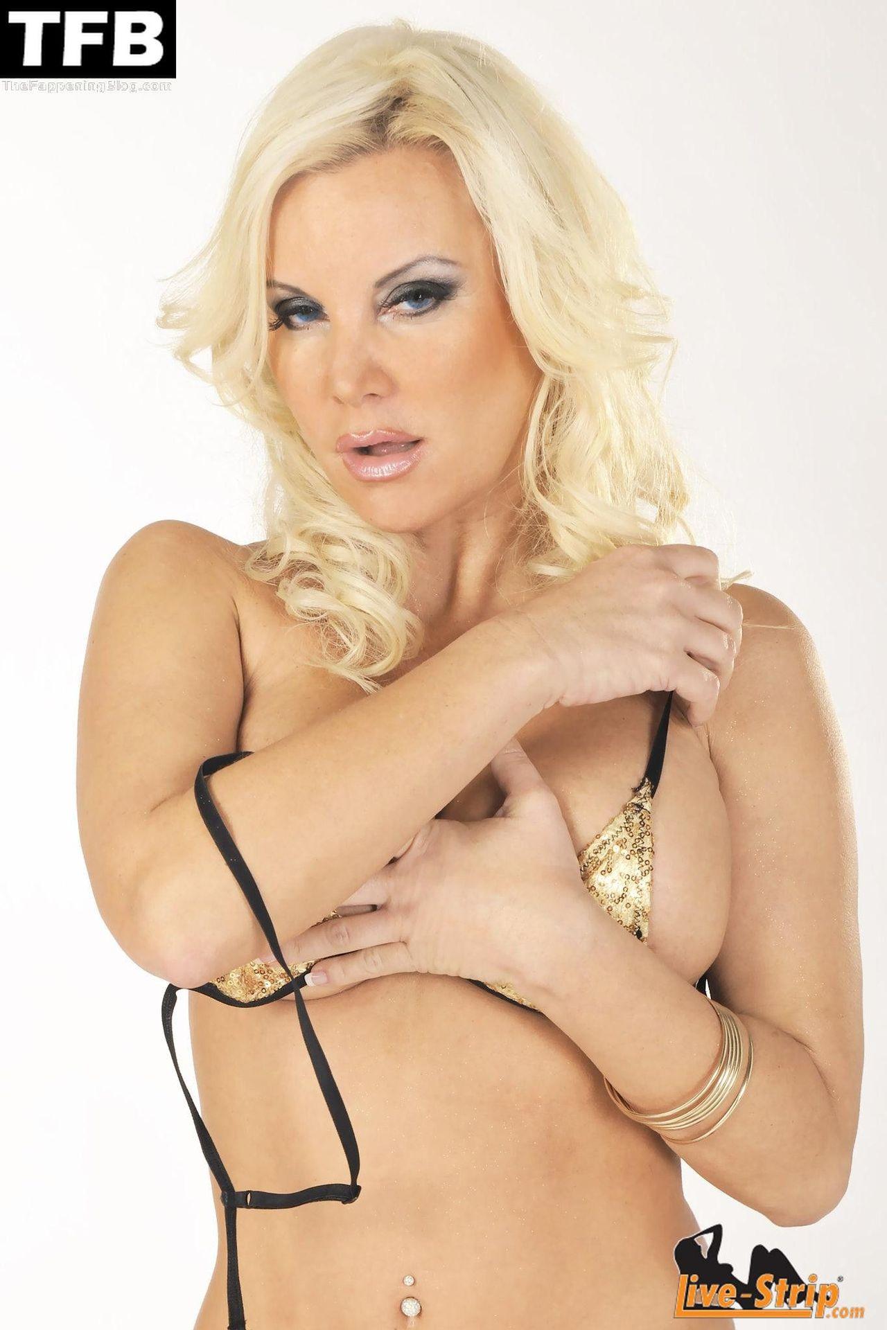 Tatjana Gsell Nude Sexy 95