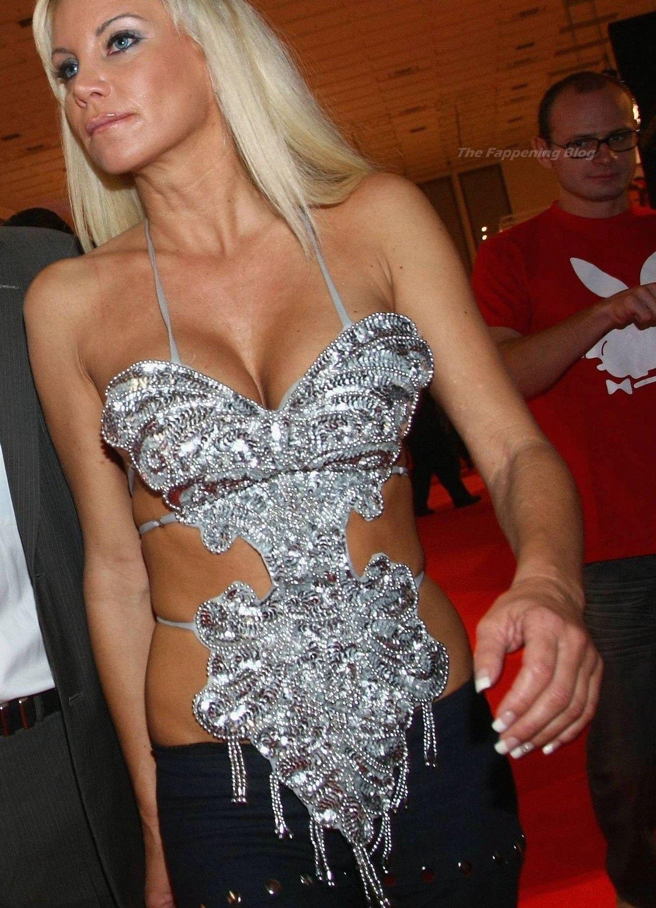 Tatjana Gsell Nude Sexy 6