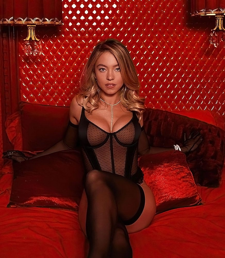 Sydney Sweeney Nude 'LEAKED' And Sexy (154 Pics + Sex Tape & Naked Scenes)