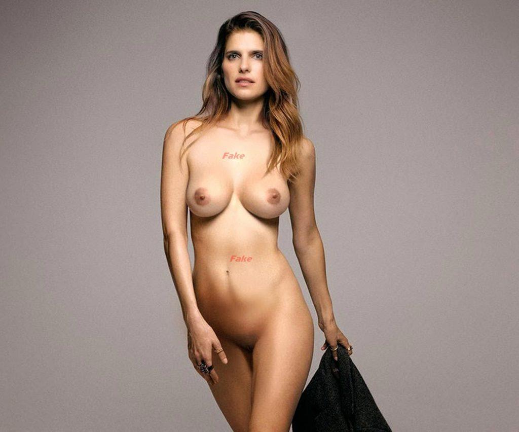 Cohen nackt Samantha  Michael Cohen's