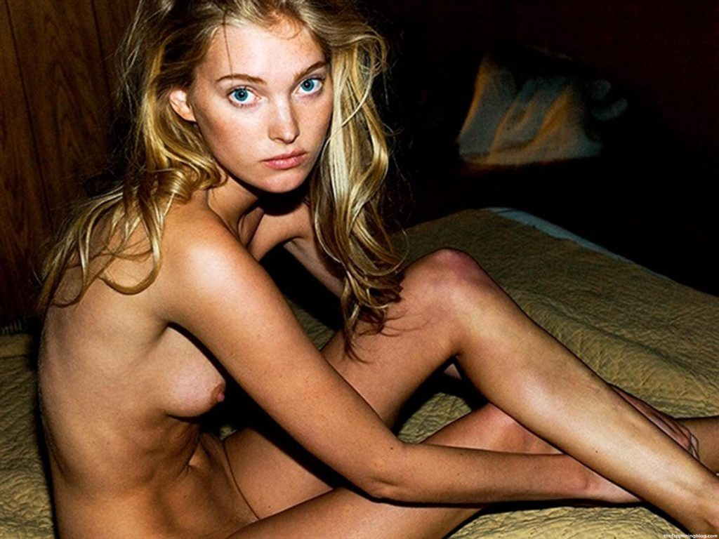Elsa Hosk Nude, Topless & Sexy (150 Photos + Possible LEAKED Porn Video)