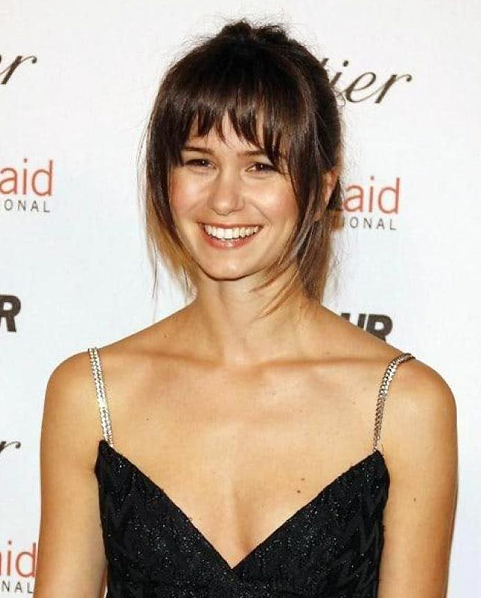 Katherine Waterston Nude And Sexy (100 Photos + Hot & Sex Scenes)