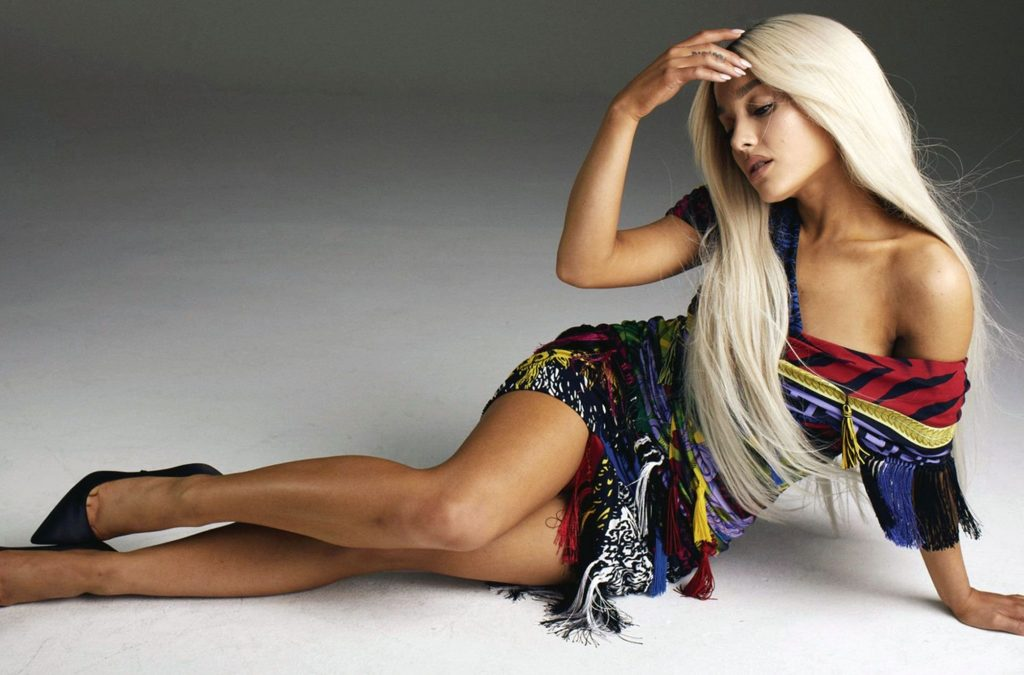 Ariana Grande Nude Possible Leaked & HOT – Part 1 (153 Photos + Videos) [2021 Update]
