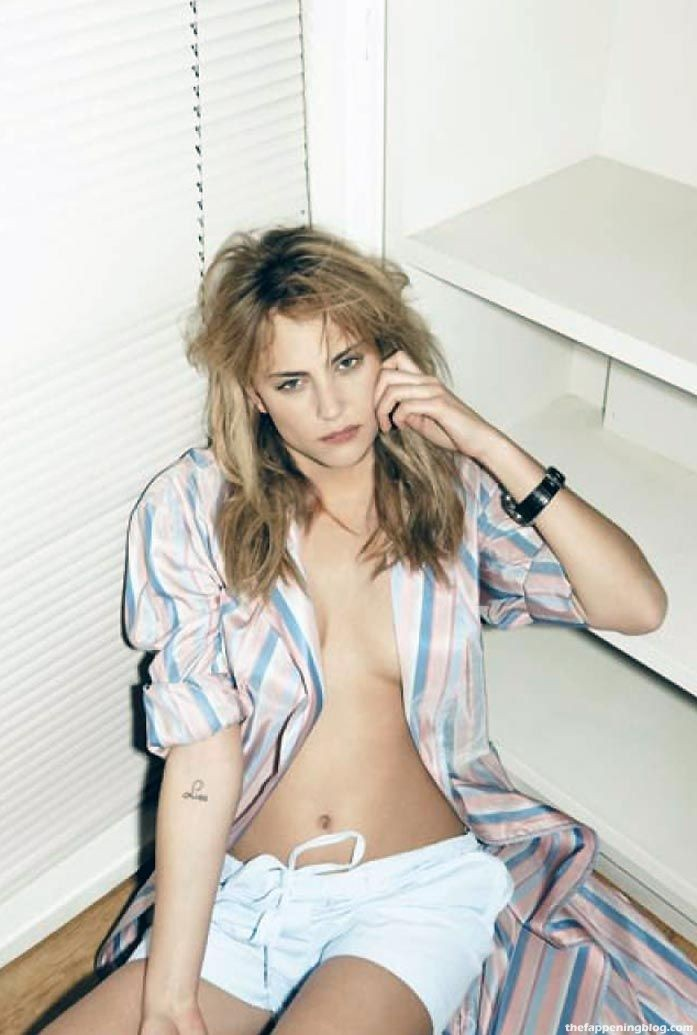Nora Arnezeder Nude & Hot (100 Photos + Sex Video Scenes)