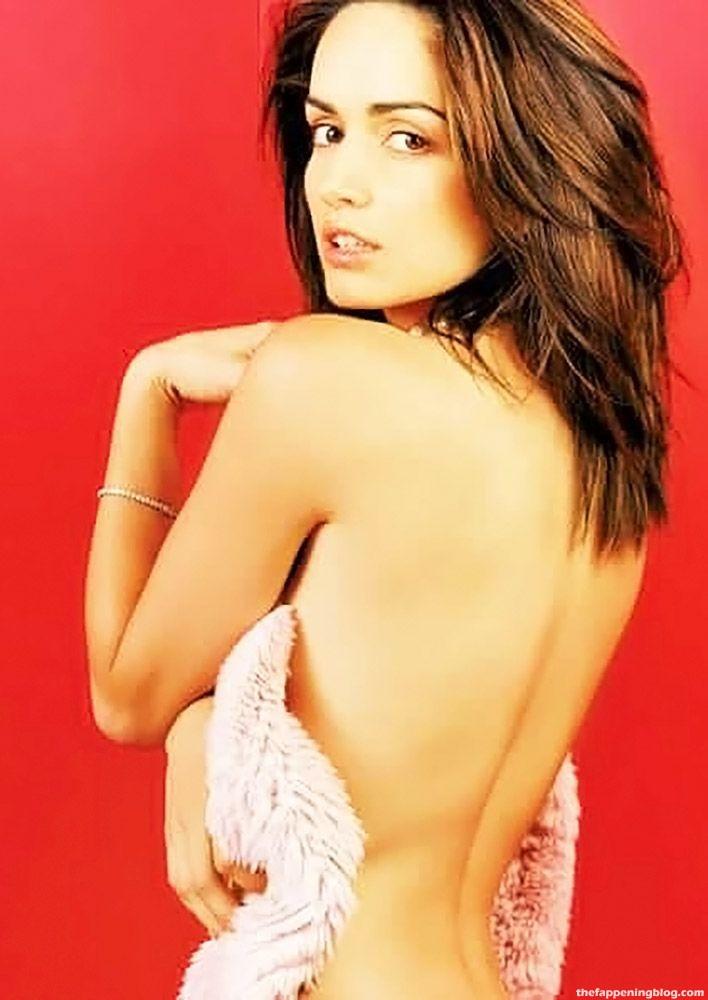 Ana de la Reguera Nude, Topless And Sexy (130 Photos + Sex & Hot Videos)