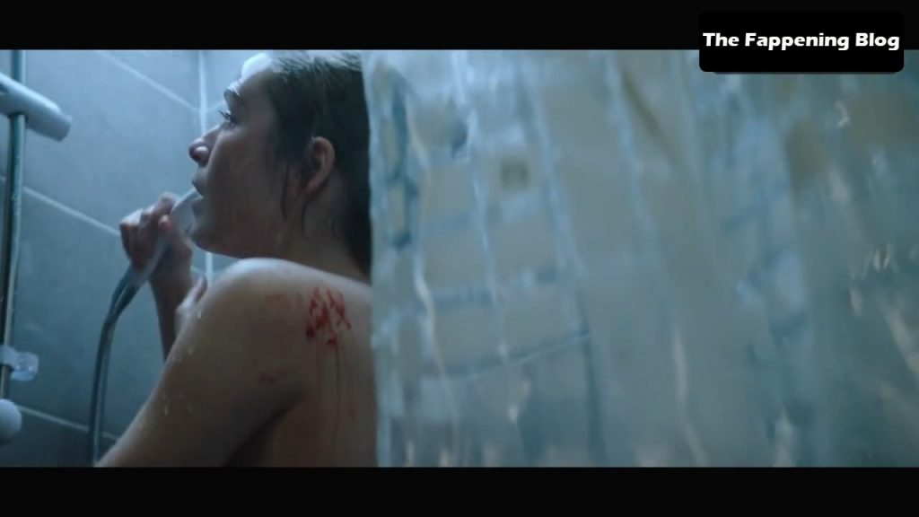 Sarah Bolger Nude Debut – Mayans M.C. (26 Pics + Videos)