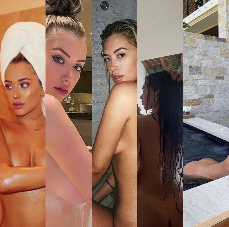 Anastasia Karanikolaou Nude