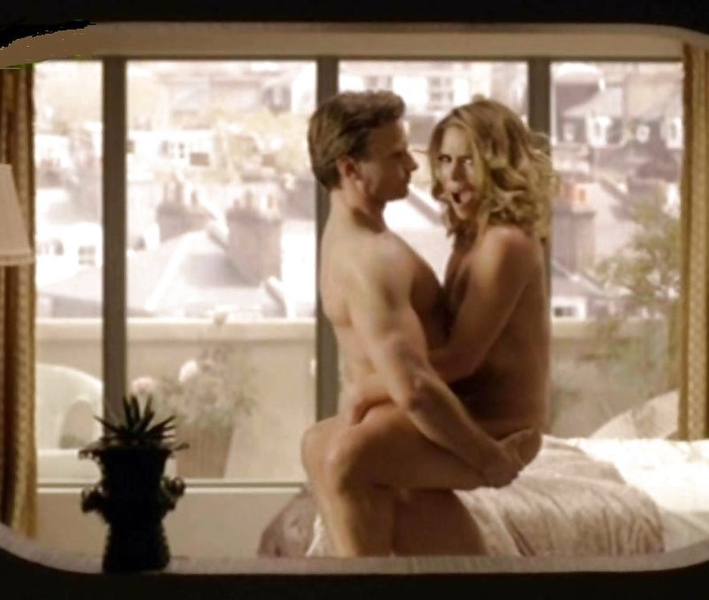 Billie Piper Nude Collection (26 Photos + Video)