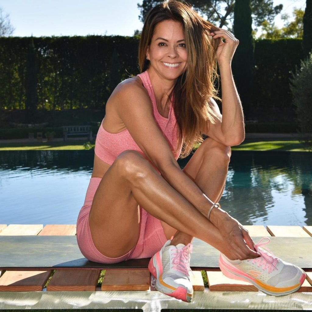 Brooke Burke Sexy (17 Hot Photos)
