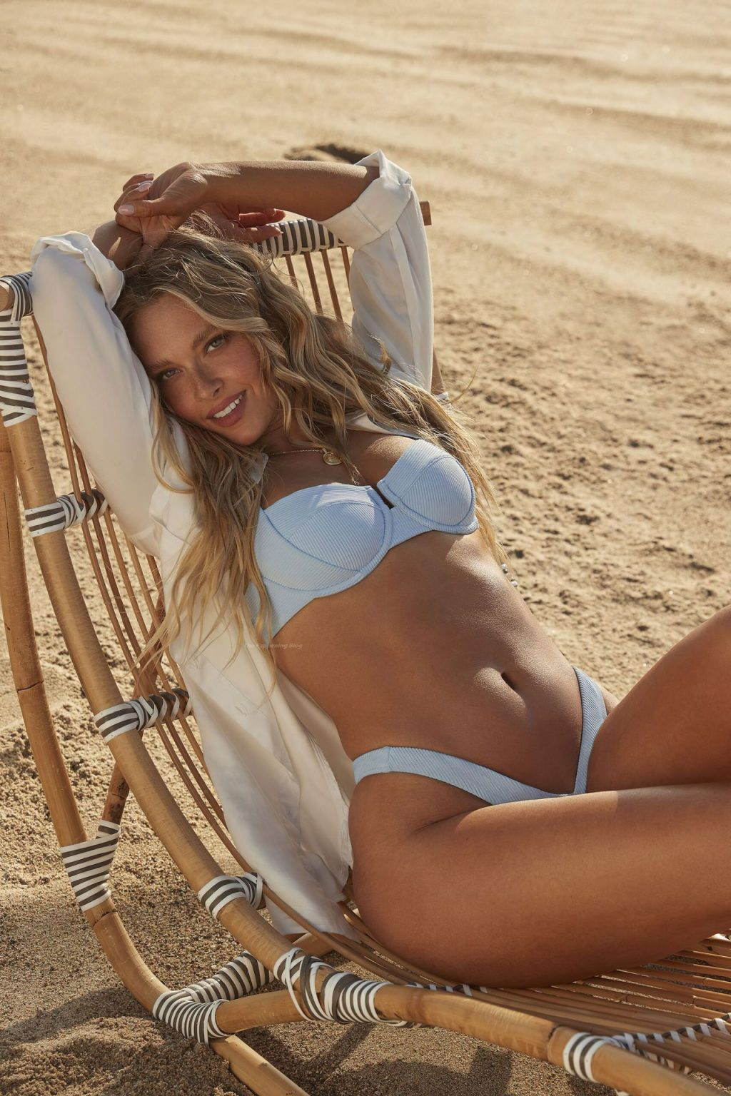 Camille Kostek Sexy (27 Photos)