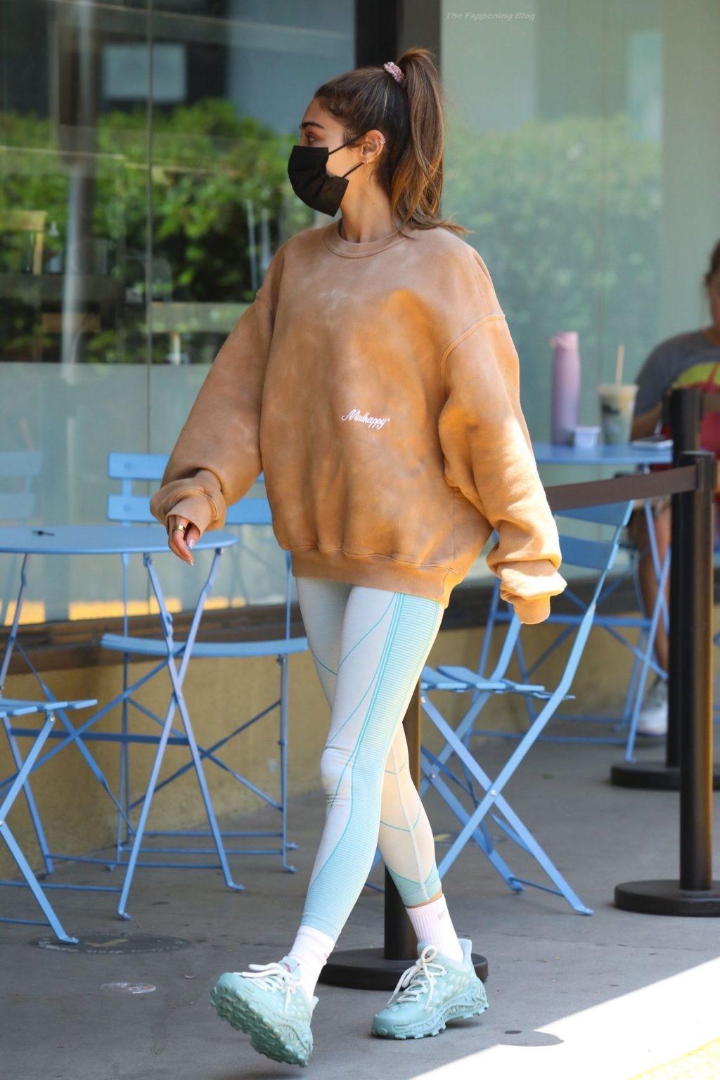 Chantel Jeffries Showcases Her Summer-Ready Body (26 Photos)