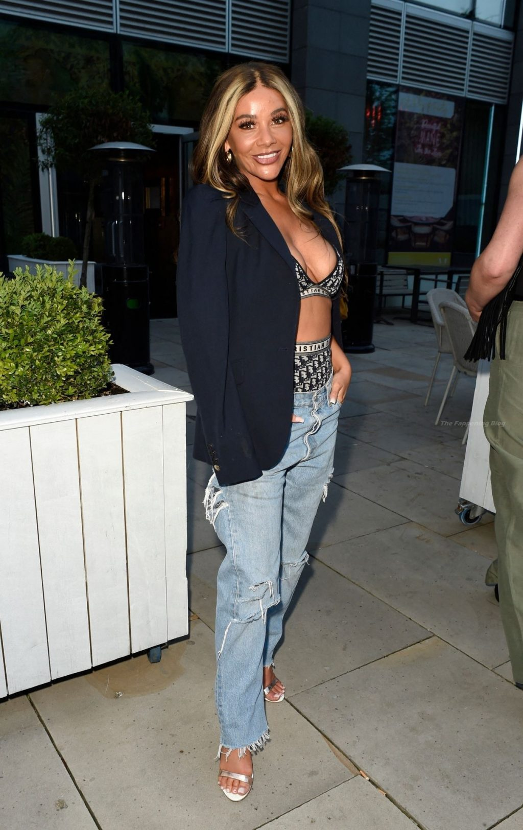 Chelsee Healey's Girls Night Out at Menagerie (75 Photos)