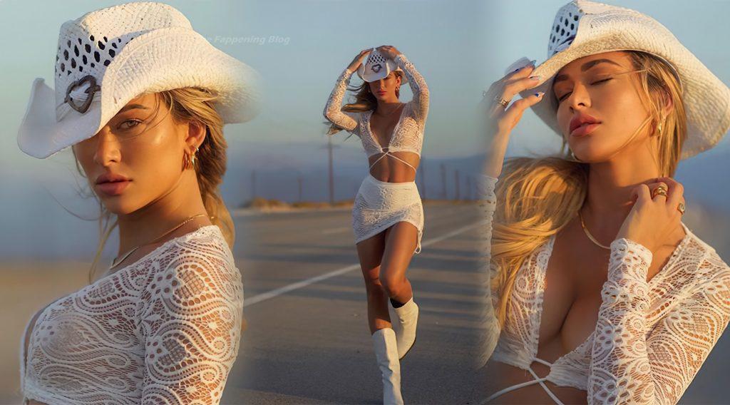 Cindy Prado Sexy (7 Photos)