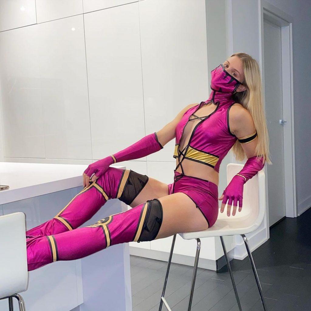 Genie Bouchard Sexy (18 New Photos)