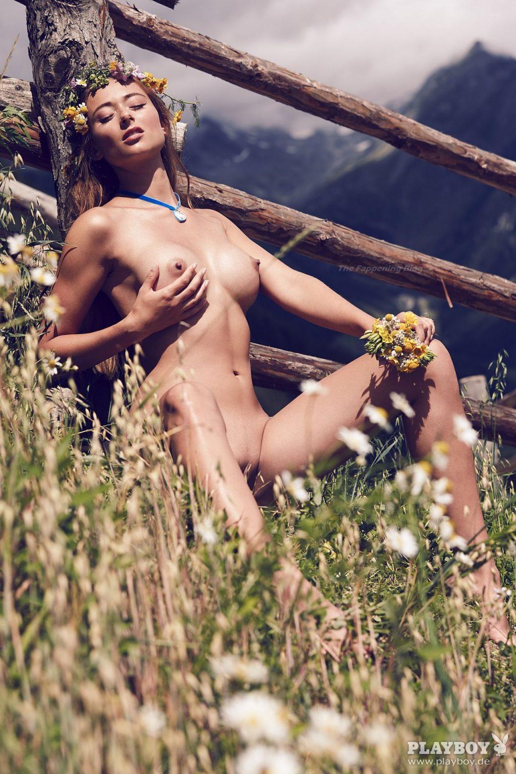 Kühne nude jessica Hot !