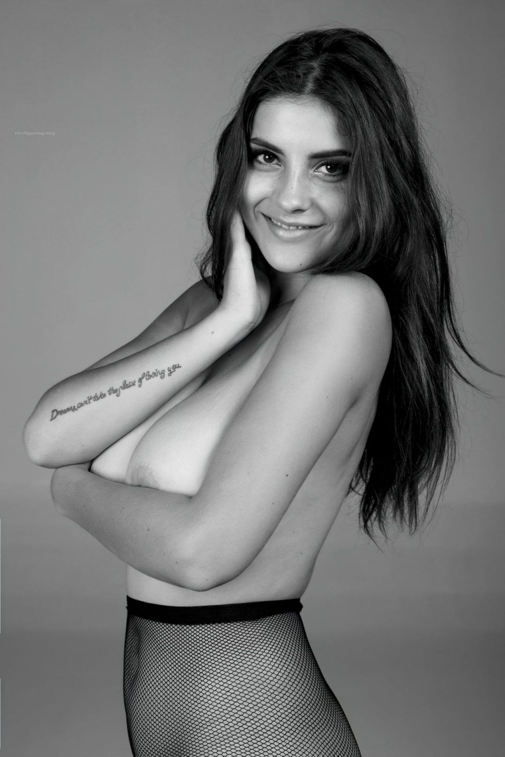 Judit Guerra Nude (17 Photos)