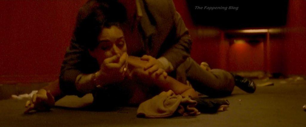 Monica Bellucci Nude – Irreversible (16 Pics + Video)