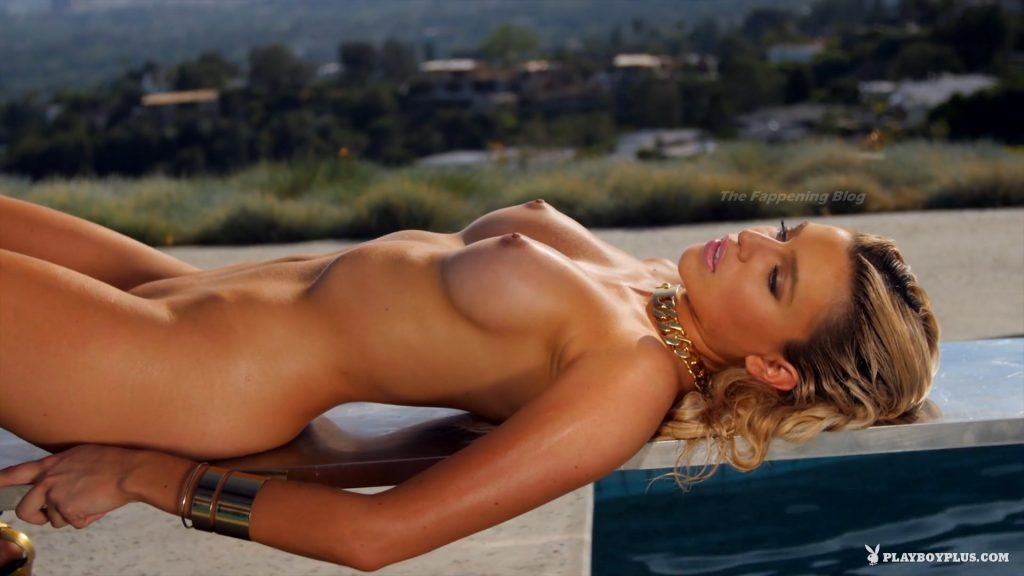 Monica Sims Nude – Sublime (10 Pics + Video)