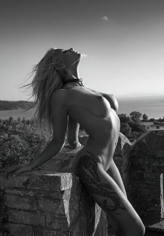 Nata Lee Nude & Sexy (28 Photos)