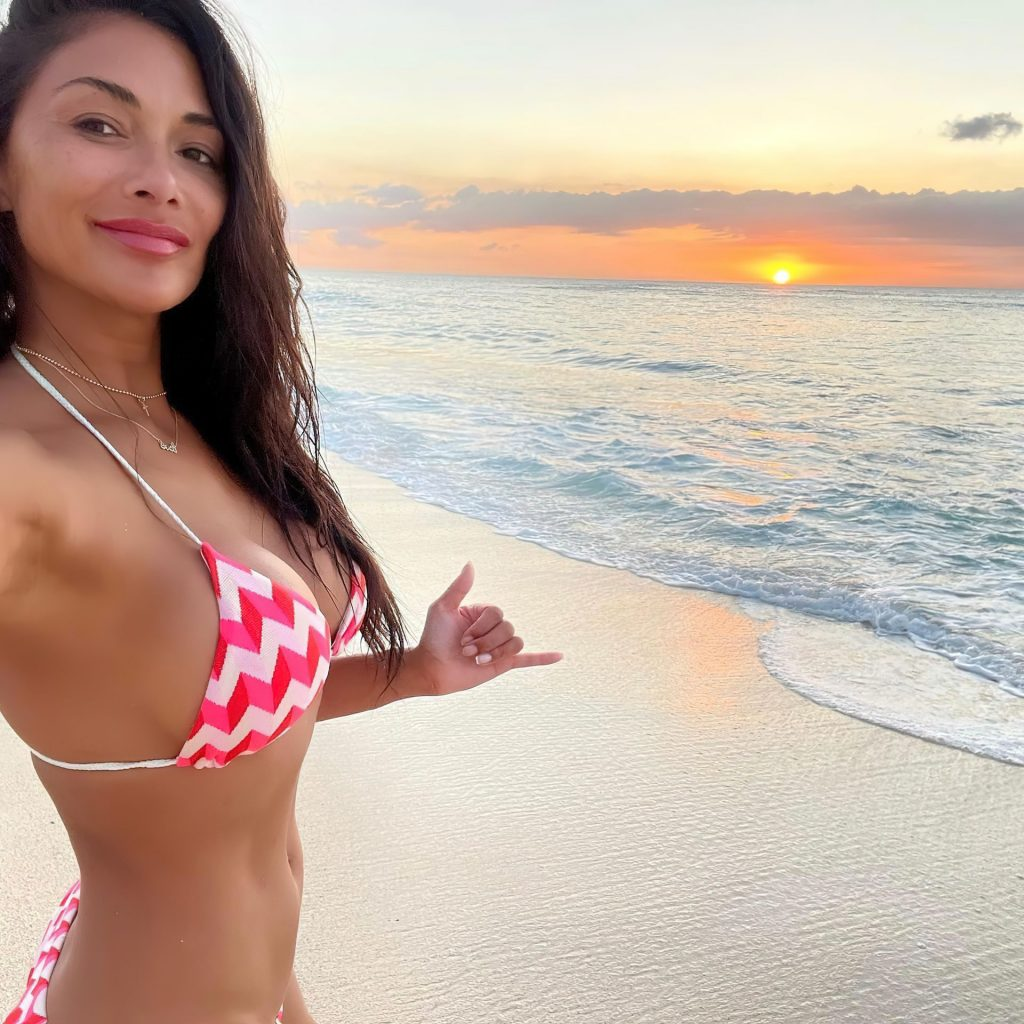 Nicole Scherzinger Sexy (7 New Photos)