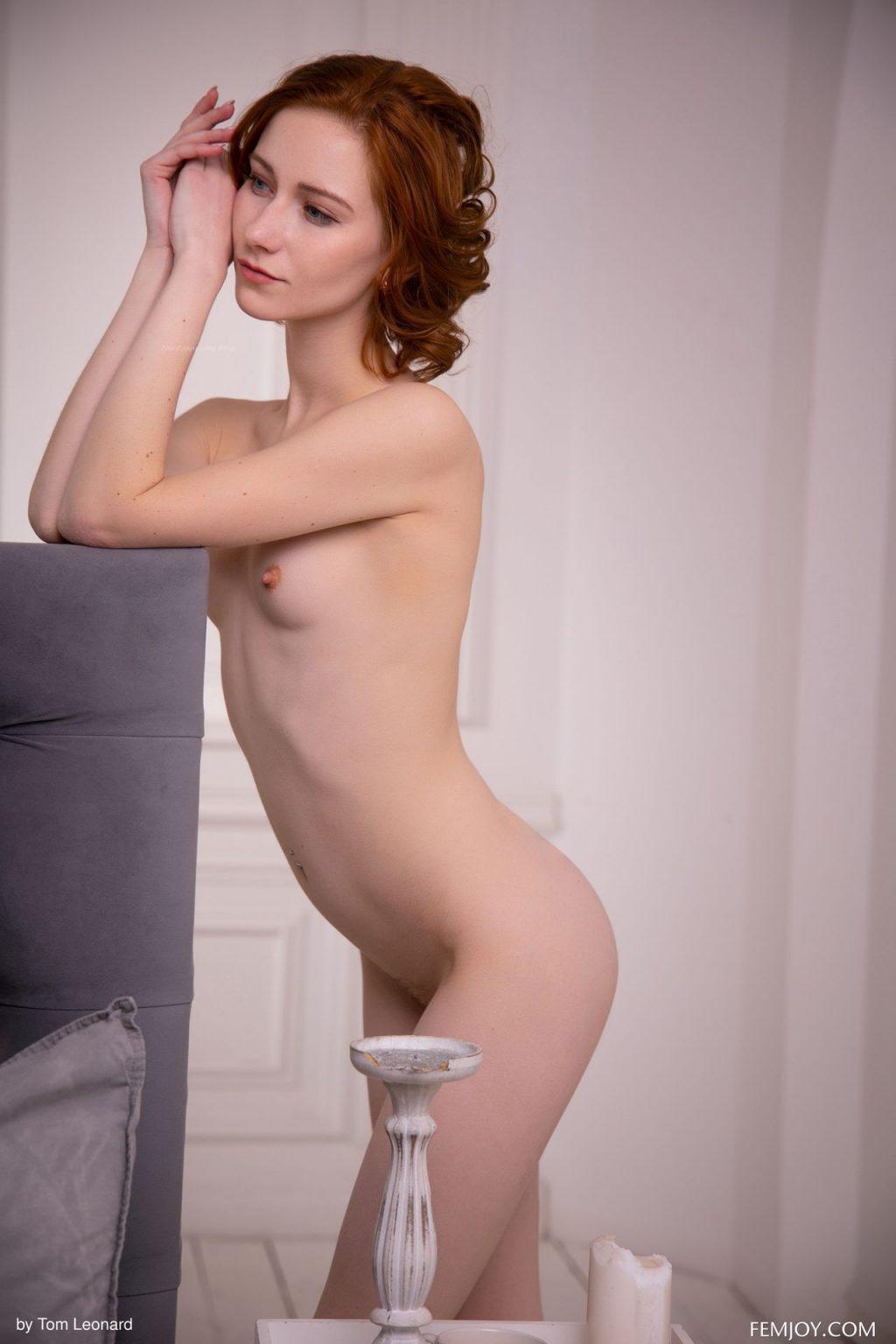 Rona Talin Nude – Tempt (82 Photos)