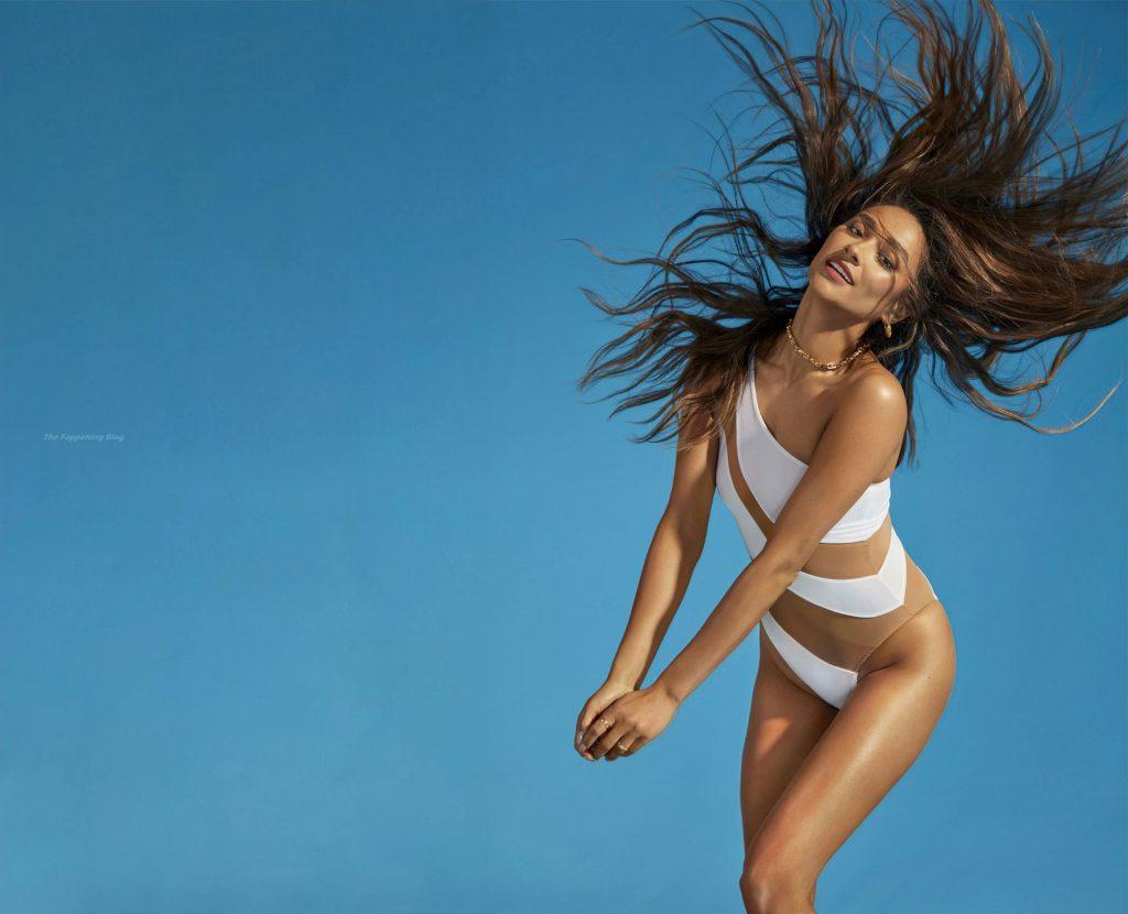 Shay Mitchell Sexy – Women's Health (7 Photos)