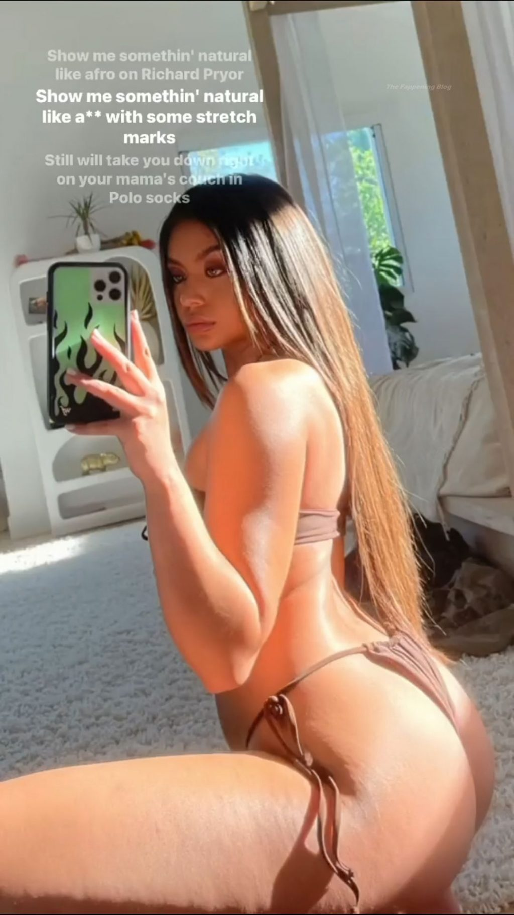Sofia Jamora Sexy (10 Photos)
