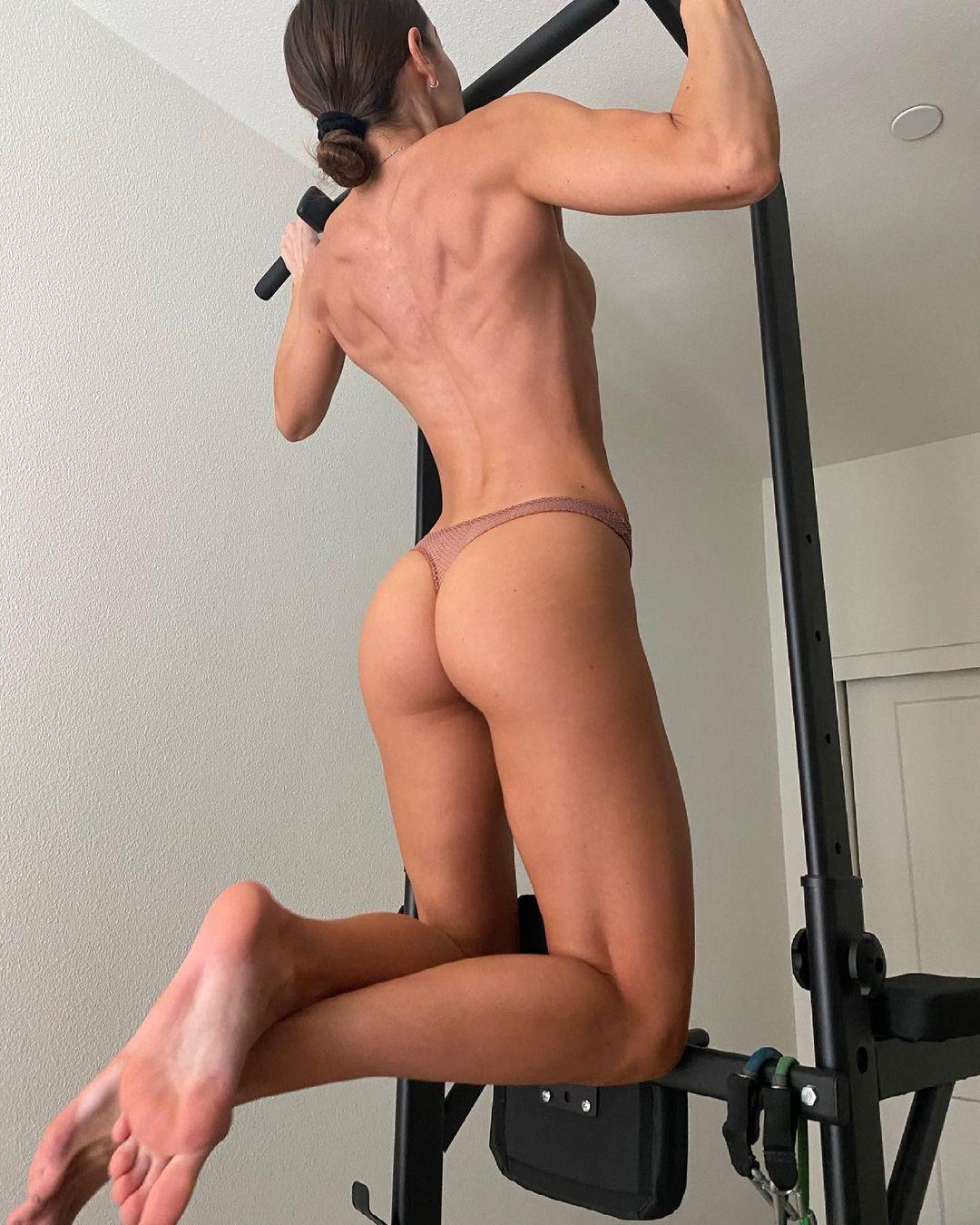 nackt Marie Stephanie 41 Sexiest
