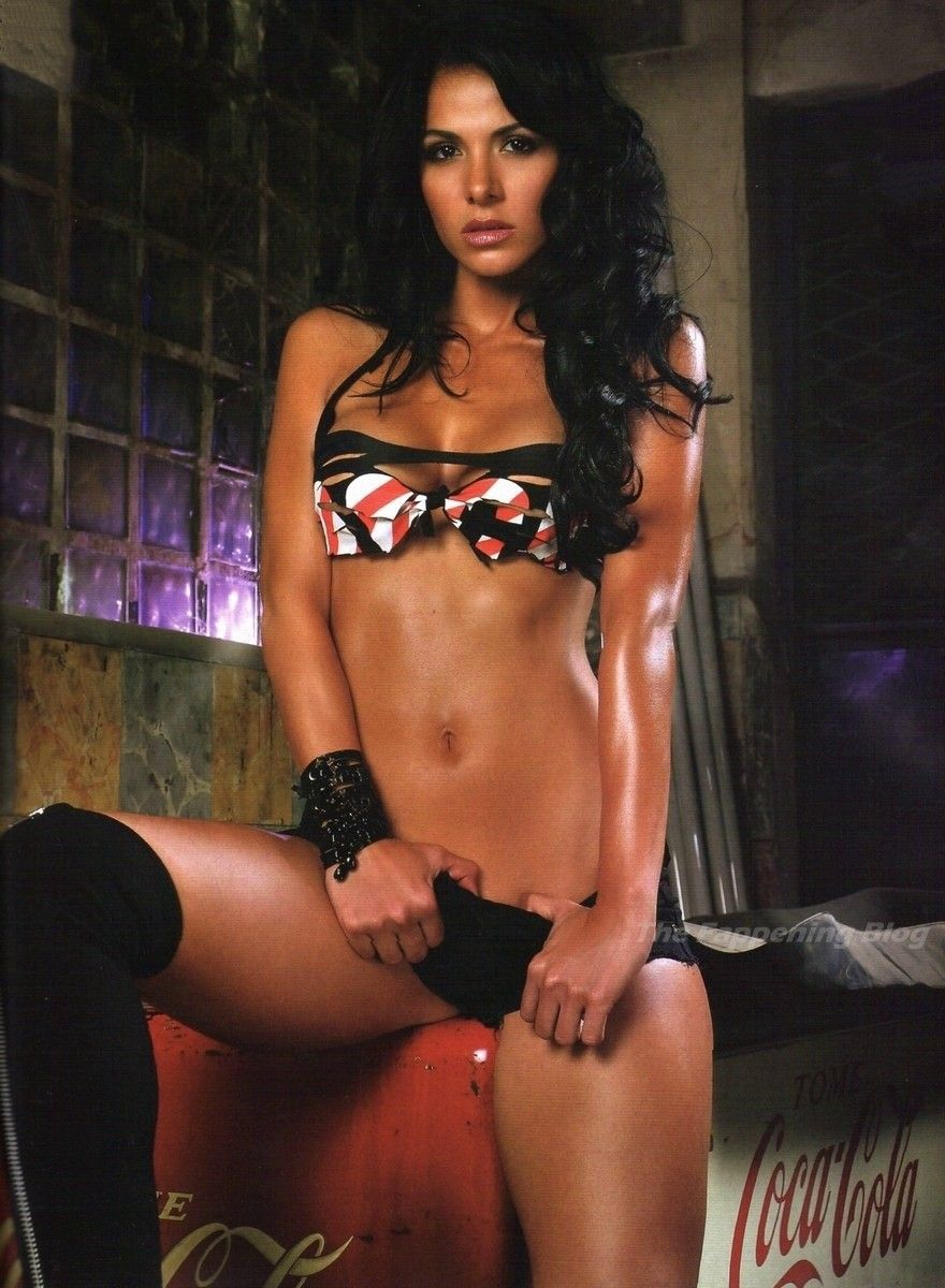 Vanessa Arias Nude (53 Photos)