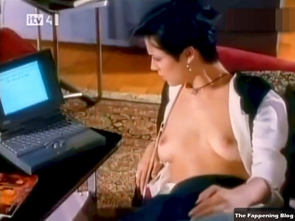 Catherine Bell Nude Compilation (9 Pics + Hot Scenes Remastered And Enhanced)