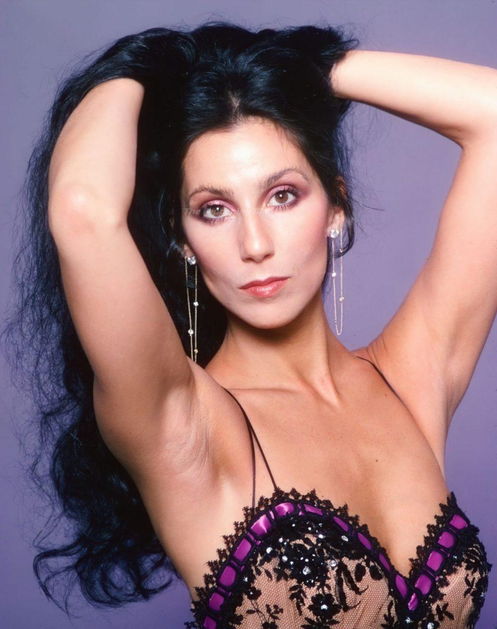 Cher Nude & Sexy (38 Photos + Videos)