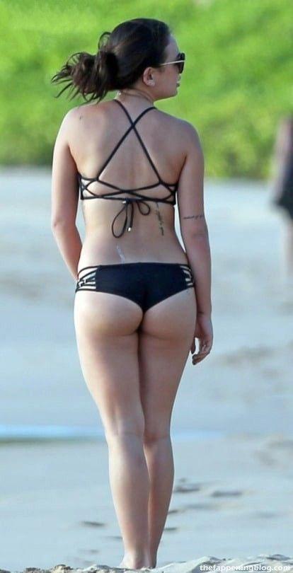 Janel Parrish Nude & Sexy (21 Photos)