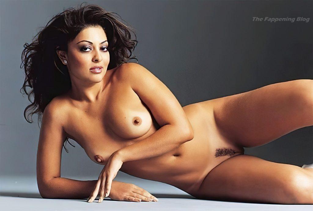 Juliana Paes Nude – Gabriela (34 Photos + Hot Scenes Compilation)