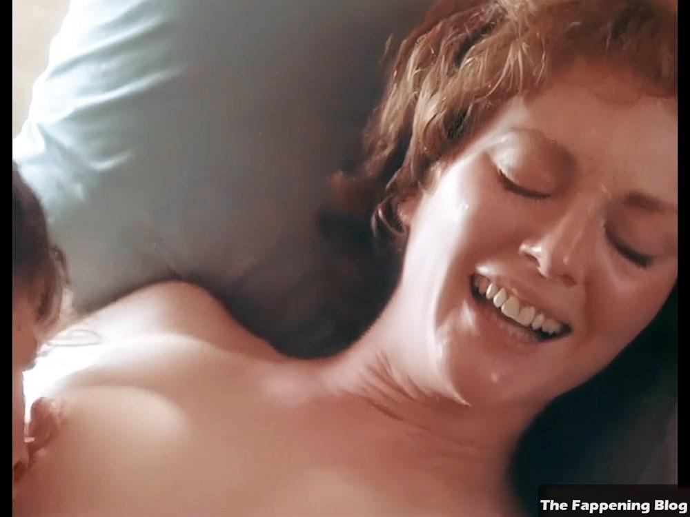 Julianne Moore Nude Ultimate Highlight Reel (20 Pics + Video)
