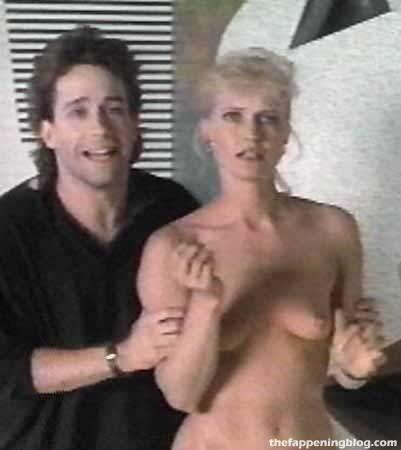 Lisa Niemi  nackt