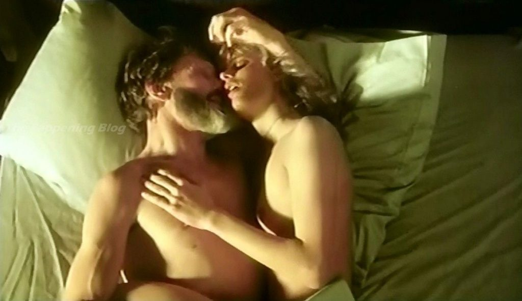 Lori Singer Nude & Sexy (37 Pics)