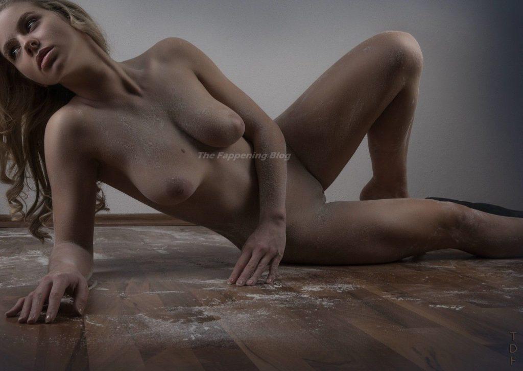Atzerodt nackt playboy saskia Saskia Atzerodt