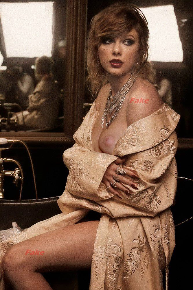 Taylor Swift Nude Selfies & Facial Negotiations Released (5 Photos + Video)