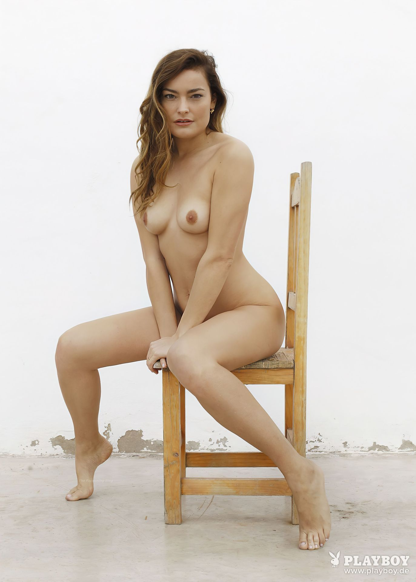 Yvette Holleman Nude