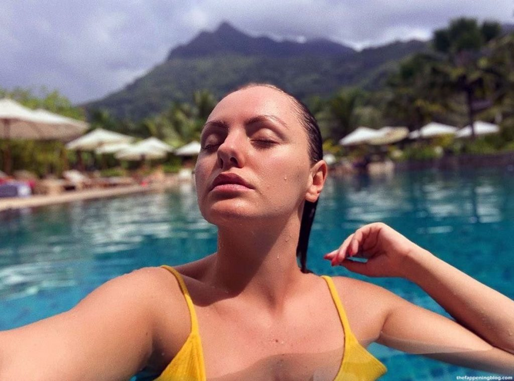 Alexandra Stan Nude Leaked The Fappening And Sexy (152 Photos + Boobs & Pussy on Private Video)
